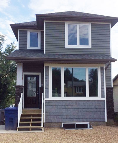 1049 Athabasca St. West - [SOLD]