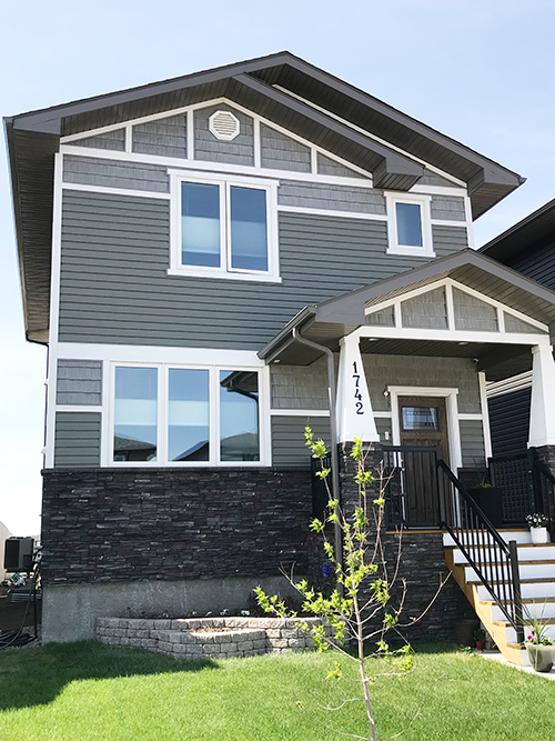 1742 11TH Ave NW - [SOLD]