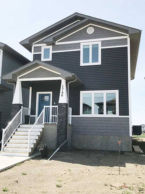 1746 11th Ave. N.W [SOLD]